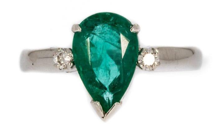 MAY'S GEMSTONE: EMERALD | Cavendish Jewellery | Blog