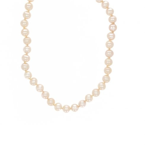 "24"" Cultured Pearl Necklace"