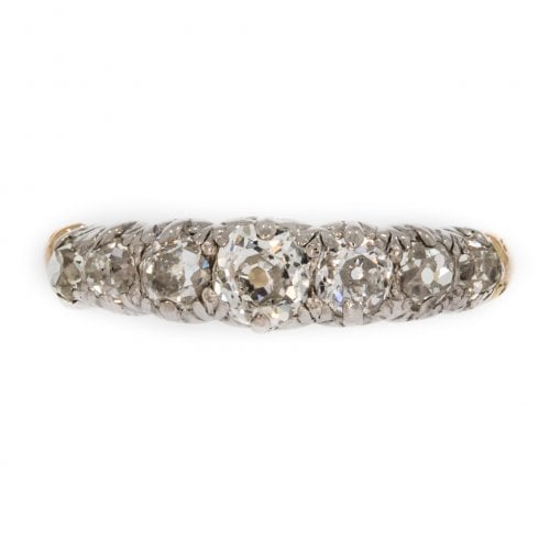 Old Cut Diamond Rings For Sale Uk