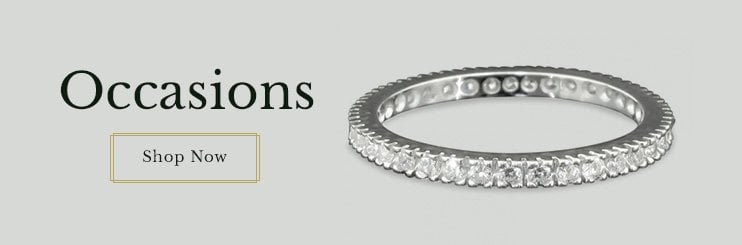 Occasions - Shop Now